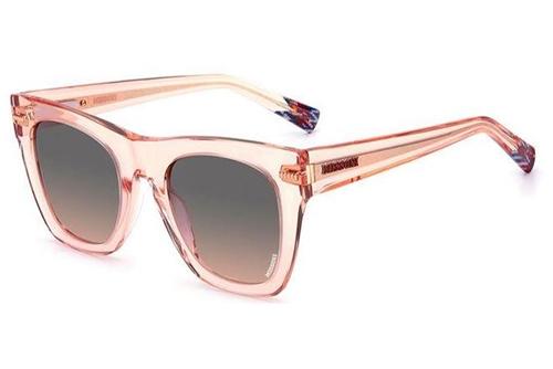 Missoni Mis 0069/s 733/FF PEACH 51 Women's Sunglasses