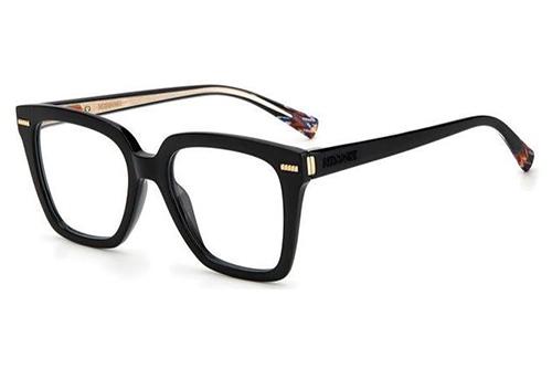 Missoni Mis 0070 807/18 BLACK 52 Women's Eyeglasses