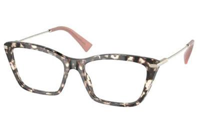 Miu Miu 01UV UAO1O1 51 Women's Eyeglasses