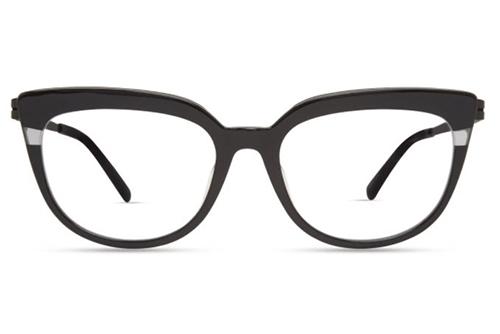 Modo 4547 black 51 Women's Eyeglasses