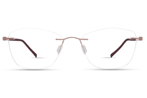 Modo 4601P purple 54 Women's Eyeglasses