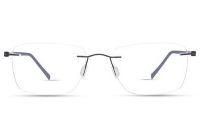 Modo 4602P navy 54 Men's Eyeglasses