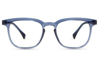 Modo 7038 greyish blue 50 Men's Eyeglasses