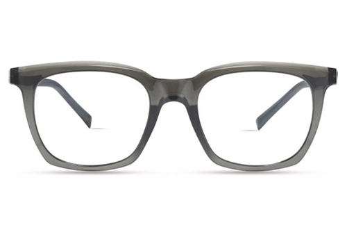 Modo 7047 dark grey 50 Men's Eyeglasses