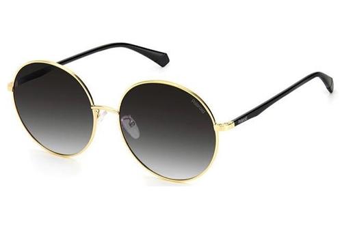 Polaroid Pld 4105/g/s J5G/WJ GOLD 60 Women's Sunglasses