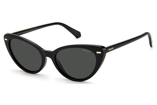 Polaroid Pld 4109/s 807/M9 BLACK 52 Women's Sunglasses
