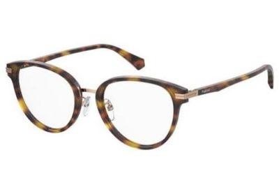 Polaroid Pld D427/g 086/19 HAVANA 52 Women's Eyeglasses
