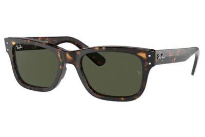 Ray-Ban 2283 902/31 52 Men's Sunglasses