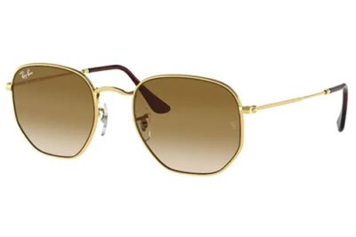 Ray-Ban 3548  001/51 51 Unisex Sunglasses