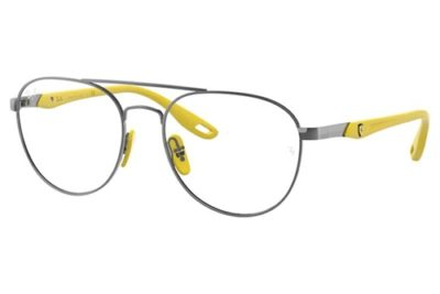 Ray-Ban 6473M  F065 55 Unisex Eyeglasses