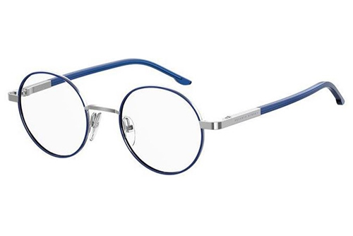Seventh Street S 296 ECJ/19 BLUE PALLAD 46 Unisex Eyeglasses