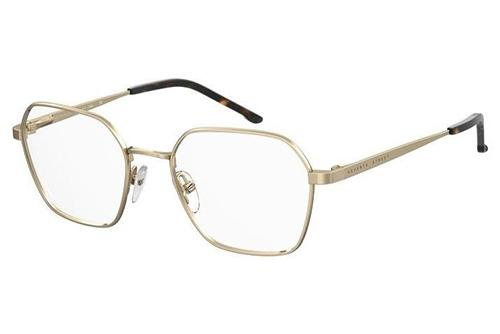 Seventh Street S 317 J5G/18 GOLD 49 Women's Eyeglasses