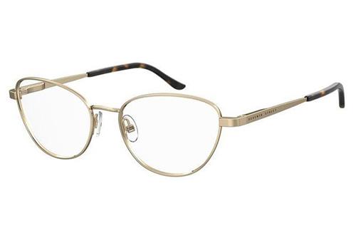 Seventh Street S 318 J5G/17 GOLD 50 Women's Eyeglasses