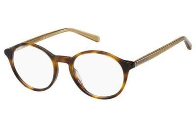 Tommy Hilfiger Th 1841 05L/19 HAVANA 2 50 Women's Eyeglasses