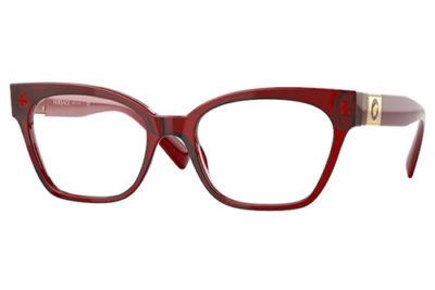 Versace 3294 388 53 Women's Eyeglasses