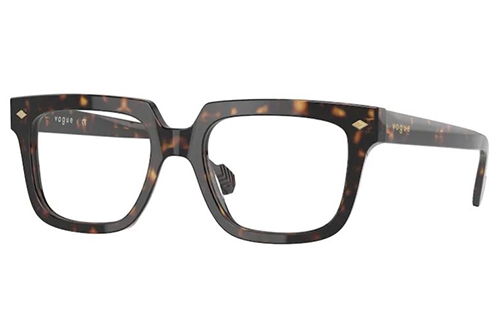 Vogue 5403 W656 50 Men's Eyeglasses